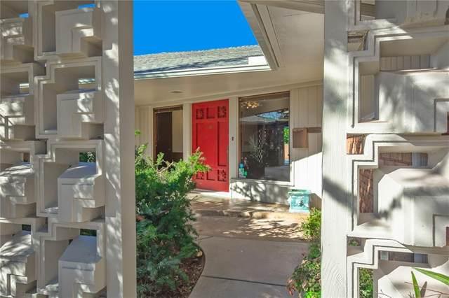 5824 N Barnes Circle, Oklahoma City, OK 73112 (MLS #937214) :: Homestead & Co