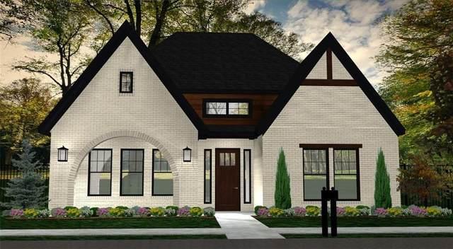 1817 Plaza District Drive, Edmond, OK 73034 (MLS #937239) :: Homestead & Co