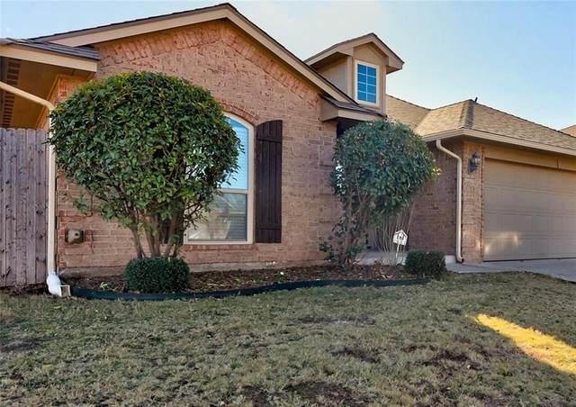15816 Sonya Way, Edmond, OK 73013 (MLS #937304) :: Homestead & Co