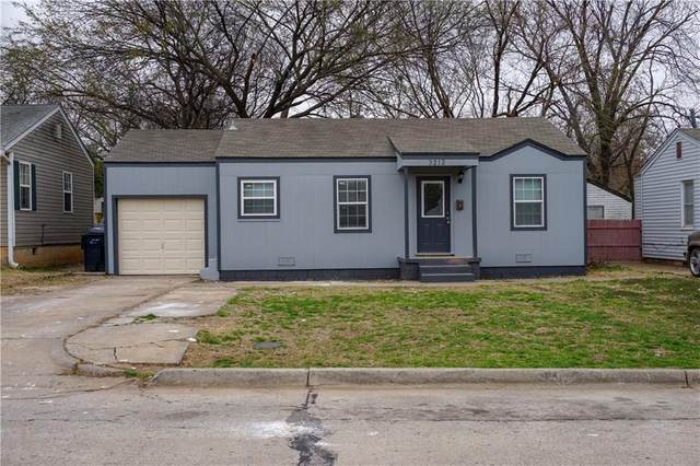 3212 Cashion Place, Oklahoma City, OK 73112 (MLS #937316) :: Homestead & Co