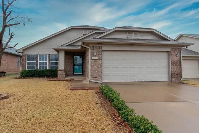 9604 SW 29th Terrace, Oklahoma City, OK 73128 (MLS #937393) :: Homestead & Co
