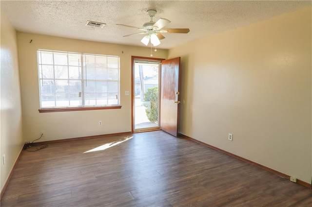 4117 Vickie Drive, Del City, OK 73115 (MLS #937620) :: Homestead & Co