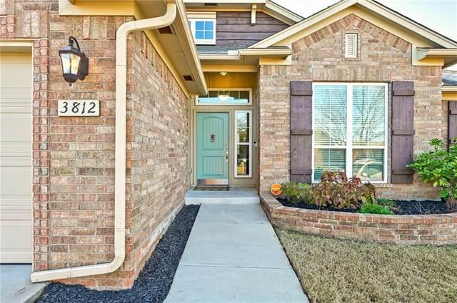 3812 Sierra Vista Way, Norman, OK 73071 (MLS #937661) :: ClearPoint Realty
