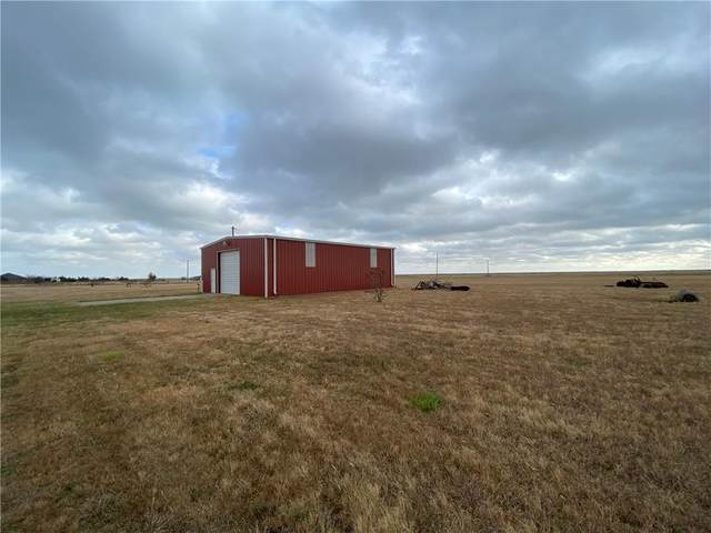 Rother Road, Union City, OK 73090 (MLS #937876) :: Homestead & Co