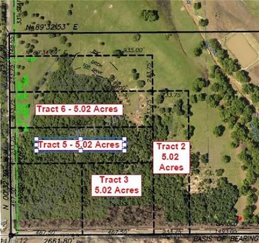 SE 104 Street, Oklahoma City, OK 73020 (MLS #937898) :: Homestead & Co