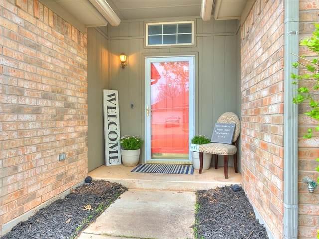 16216 Seminole Drive, Edmond, OK 73013 (MLS #937977) :: Homestead & Co