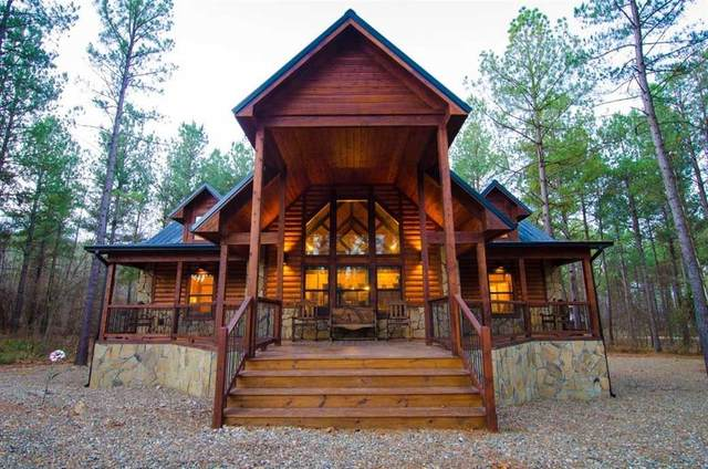 165 Basswood Trail, Broken Bow, OK 74728 (MLS #938066) :: ClearPoint Realty