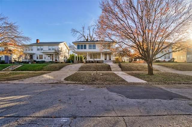 1312 NW 21st Street, Oklahoma City, OK 73106 (MLS #938147) :: ClearPoint Realty