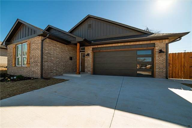 5504 NW 64 Street, Warr Acres, OK 73132 (MLS #938227) :: ClearPoint Realty
