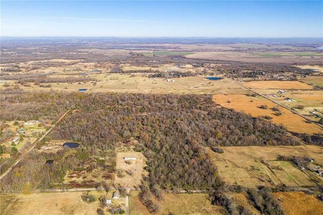 17345 Harper Road, Spiro, OK 74959 (MLS #938239) :: Homestead & Co