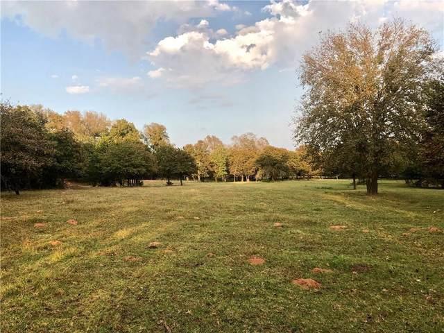0 Turkey Trail, Norman, OK 73026 (MLS #938317) :: Homestead & Co