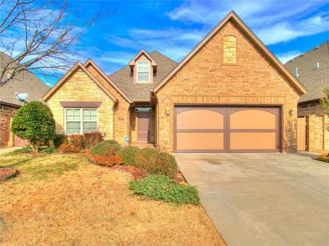 2221 SW 118th Street, Oklahoma City, OK 73170 (MLS #938327) :: ClearPoint Realty