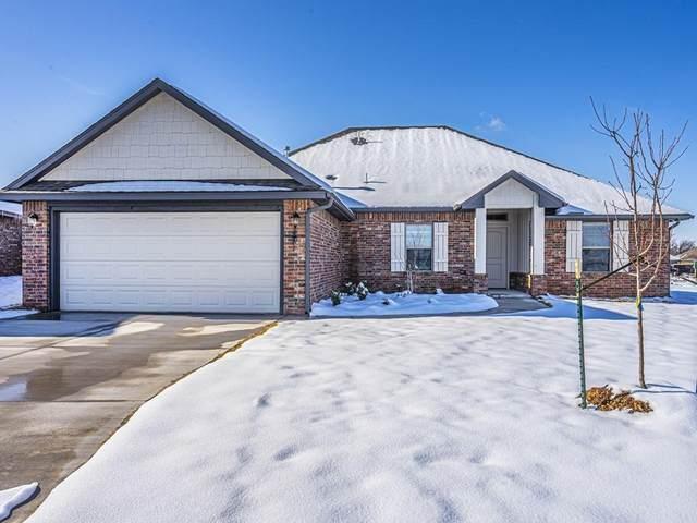 14009 Northwood Village Drive, Piedmont, OK 73078 (MLS #938395) :: ClearPoint Realty