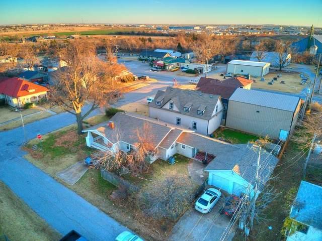 1200 S Macomb Avenue, El Reno, OK 73036 (MLS #938410) :: ClearPoint Realty