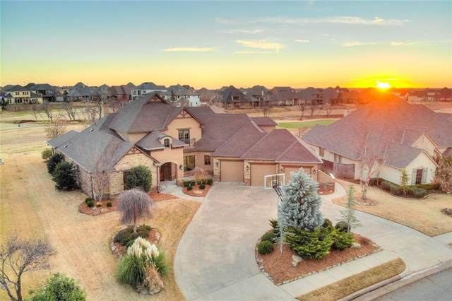 3432 NW 172 Terrace, Edmond, OK 73012 (MLS #938443) :: ClearPoint Realty