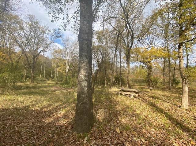 Tbd Old Broken Bow Highway, Idabel, OK 74745 (MLS #938562) :: Your H.O.M.E. Team