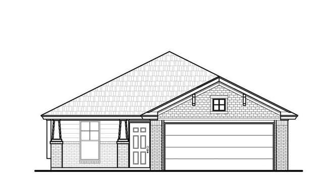 18205 Autumn Grove Drive, Edmond, OK 73012 (MLS #938694) :: Homestead & Co