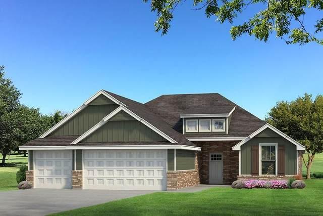 3500 Tahoe Drive, Moore, OK 73160 (MLS #938710) :: Your H.O.M.E. Team