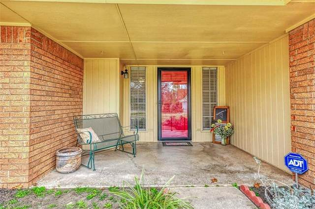 1415 Pheasant Run Court, Norman, OK 73072 (MLS #938760) :: ClearPoint Realty