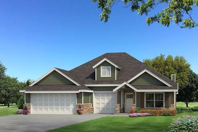 3516 Tahoe Drive, Moore, OK 73160 (MLS #938762) :: Your H.O.M.E. Team