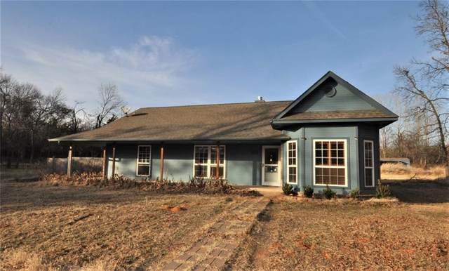 10301 Kunkel Avenue, Norman, OK 73026 (MLS #938765) :: Homestead & Co