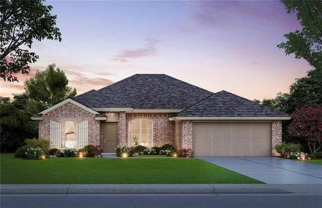 3324 S Hickorystick Drive #1, Chickasha, OK 73018 (MLS #938834) :: Homestead & Co