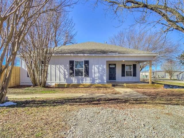 420 N 4th Street, Tecumseh, OK 74873 (MLS #938908) :: ClearPoint Realty