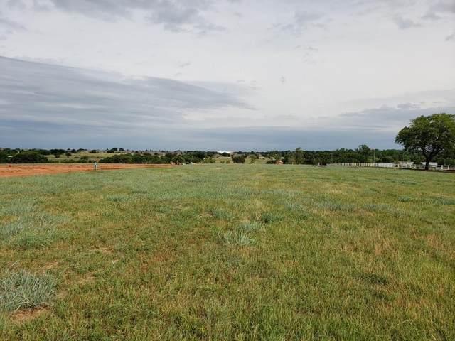 4700 Rustic Trails, Moore, OK 73160 (MLS #938912) :: Homestead & Co