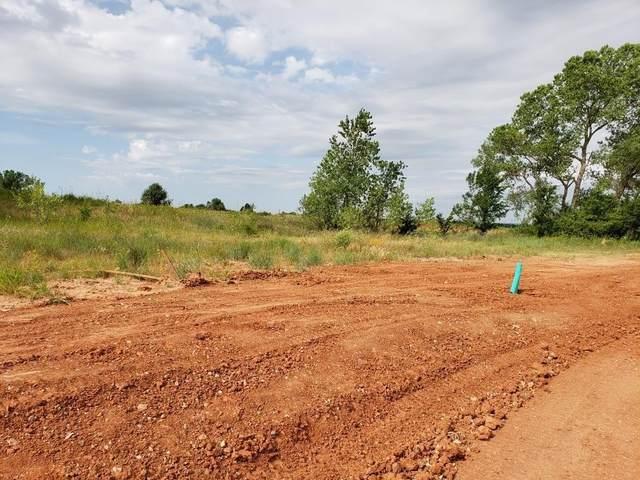 4701 Rustic Trails, Moore, OK 73160 (MLS #938925) :: Homestead & Co