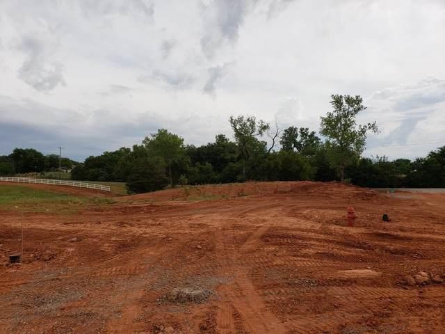 4300 Mahogany Hills Drive, Moore, OK 73160 (MLS #938960) :: Maven Real Estate