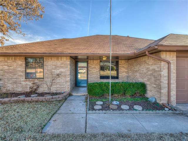1824 Shelly Court, Moore, OK 73160 (MLS #939156) :: ClearPoint Realty