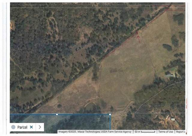 2 Britton And Harrah Road, Harrah, OK 73049 (MLS #939176) :: Homestead & Co
