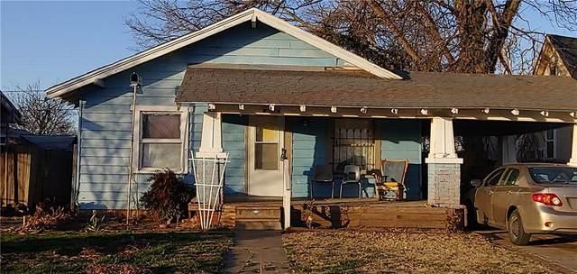 1625 NW 2nd Street, Oklahoma City, OK 73106 (MLS #939199) :: Homestead & Co