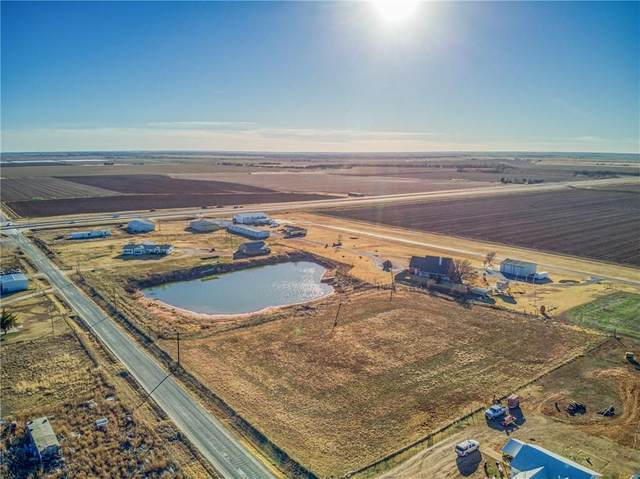 16389 S County Road 202 Road, Altus, OK 73521 (MLS #939236) :: ClearPoint Realty