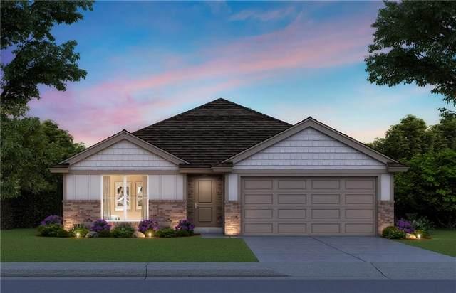18320 Autumn Grove Drive, Edmond, OK 73012 (MLS #939341) :: Homestead & Co