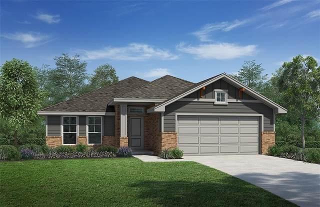 18164 Autumn Grove Drive, Edmond, OK 73012 (MLS #939368) :: Homestead & Co