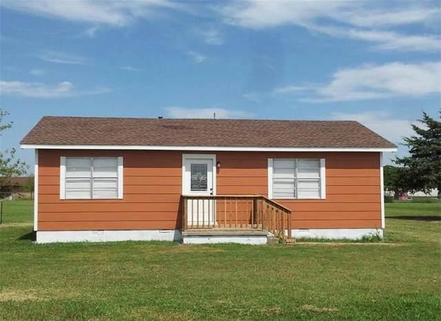 113 Miller Drive, Amber, OK 73004 (MLS #939384) :: Erhardt Group at Keller Williams Mulinix OKC
