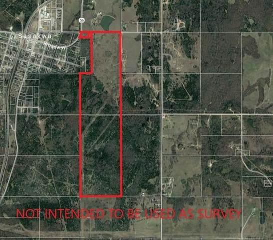 E 142.5 Road, Sasakwa, OK 74867 (MLS #939398) :: Homestead & Co