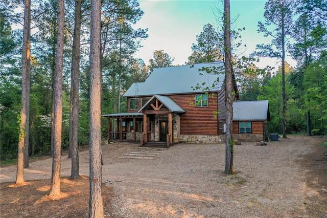 110 Oak Stone, Broken Bow, OK 74728 (MLS #939570) :: Homestead & Co