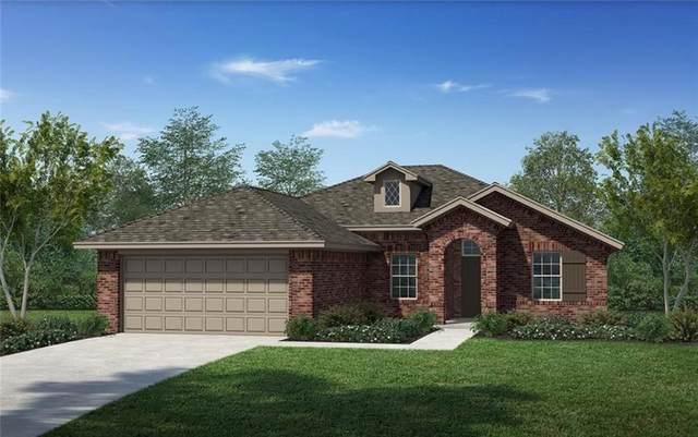 9108 SW 47th Street, Oklahoma City, OK 73179 (MLS #939667) :: Homestead & Co