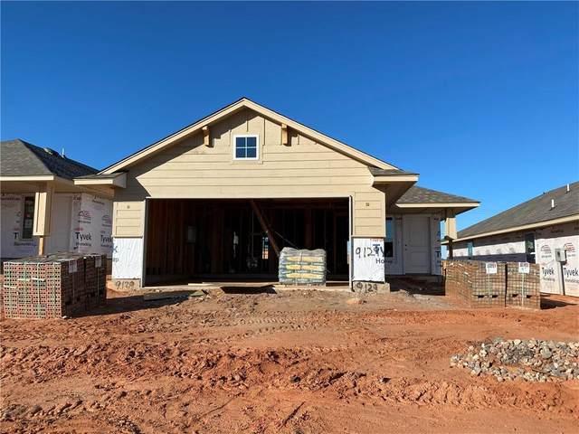 9129 SW 45th Terrace, Oklahoma City, OK 73179 (MLS #939671) :: Homestead & Co