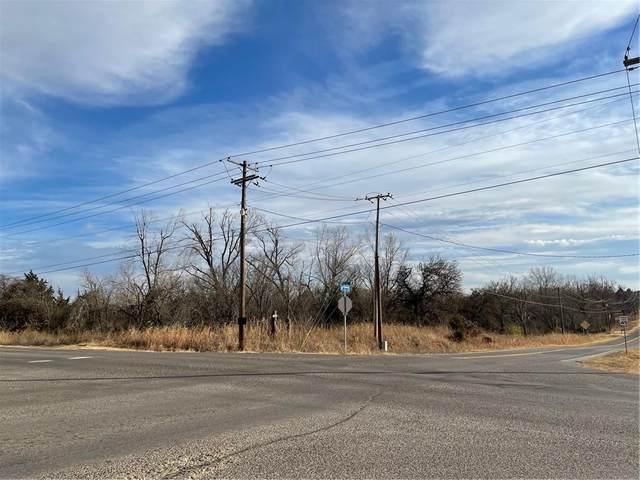 N Westminster Road, Choctaw, OK 73020 (MLS #939725) :: Homestead & Co