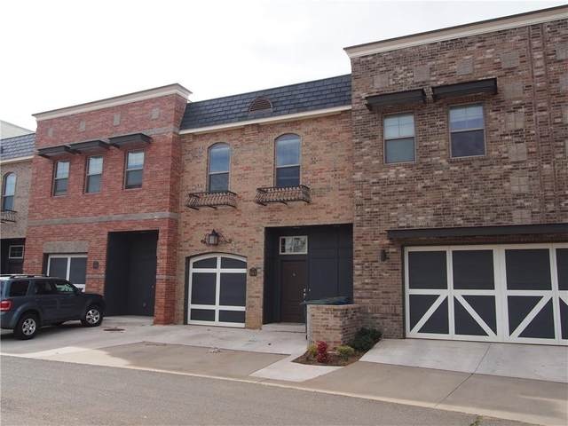 547 S Fretz Avenue, Edmond, OK 73003 (MLS #939836) :: Maven Real Estate
