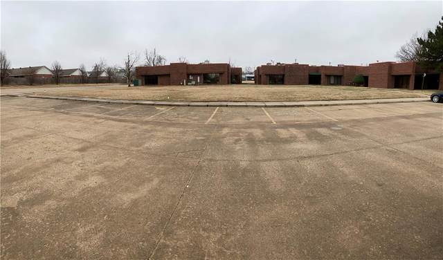 6510 S Western Avenue, Oklahoma City, OK 73139 (MLS #939851) :: ClearPoint Realty