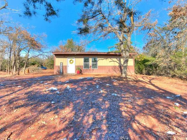 13101 Armadillo Drive, Guthrie, OK 73044 (MLS #940021) :: ClearPoint Realty