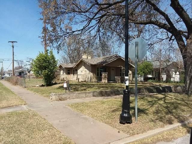 2245 NW 11 Street, Oklahoma City, OK 73107 (MLS #940253) :: Homestead & Co