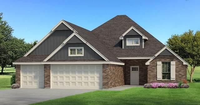 1712 Kalebs Court, Norman, OK 73072 (MLS #940285) :: Homestead & Co