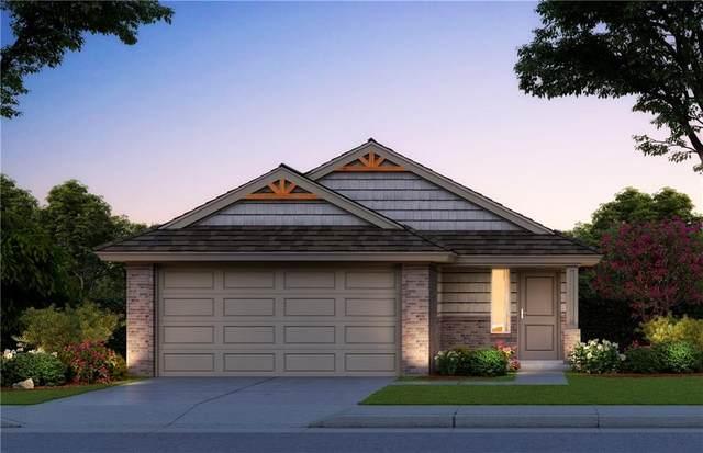 1002 Tarry Town Drive, Chickasha, OK 73018 (MLS #940289) :: Homestead & Co
