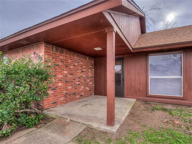 4314 Willowisp #4316 Drive #4316, Norman, OK 73072 (MLS #940403) :: Your H.O.M.E. Team