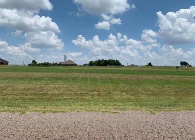 4200 Buckhorn Lane, Union City, OK 73090 (MLS #940499) :: Homestead & Co